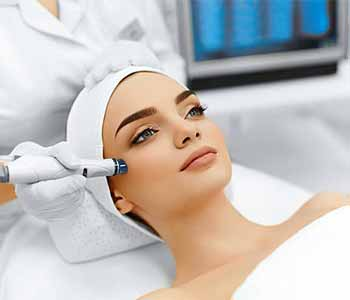 A Center for Dermatology, Cosmetic and Laser Surgery dermatologist explain the benefit from laser treatment for skin rejuvenation